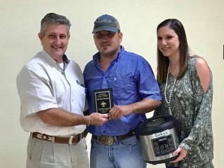2017 Farmer of the Year